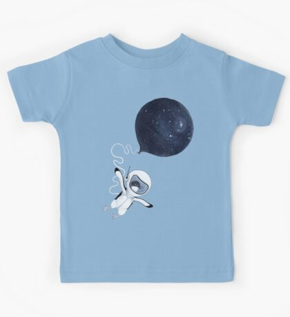 Penguin fly Kids Tee