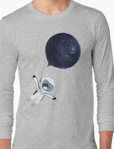Penguin fly Long Sleeve T-Shirt