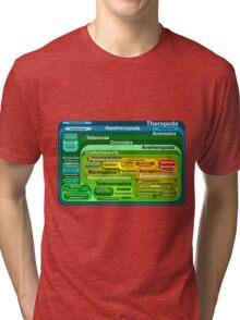 Theropoda Tri-blend T-Shirt