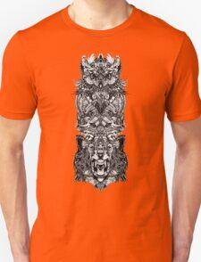 Animal Totem Unisex T-Shirt