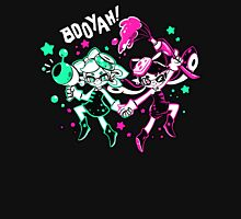 Booyah Sisters Unisex T-Shirt