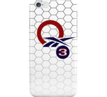 Allen Iverson - The Question  iPhone Case/Skin