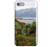 Lake Hawea New Zealand iPhone Case/Skin