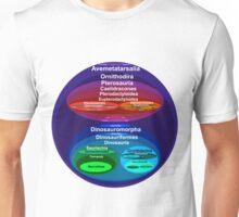 Avemetatarsalia Unisex T-Shirt