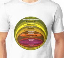 Sauropodomorpha Unisex T-Shirt