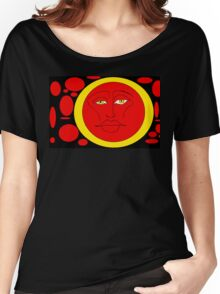 SUN SPOTS - by S.PHNX Women's Relaxed Fit T-Shirt