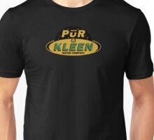 The Expanse - Pur & Kleen Water Company - Clean Unisex T-Shirt