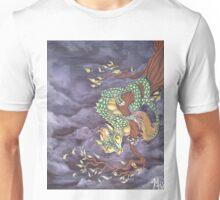Tree Dragon Unisex T-Shirt