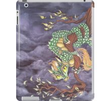Tree Dragon iPad Case/Skin