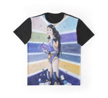 Warrior Class Kid - Mercury  Graphic T-Shirt