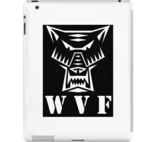 Wolves Versus Fairies iPad Case/Skin