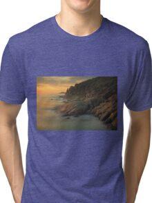 Whisky Bay - Wilsons Prom Tri-blend T-Shirt