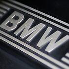 BMW Transmission Logo by rom01