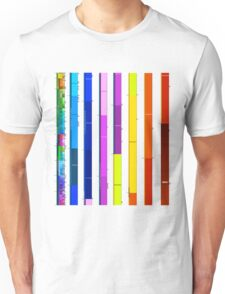 Complete Geologic Time Scale Unisex T-Shirt