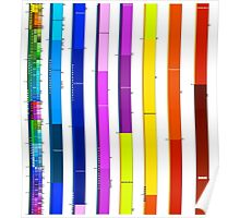 Complete Geologic Time Scale Poster