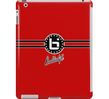 Ball Is Life - Stars and Stripes iPad Case/Skin