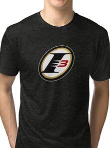 The 'Iverson' T-Shirt Tri-blend T-Shirt