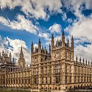 Westminster London, England by JFPhotography