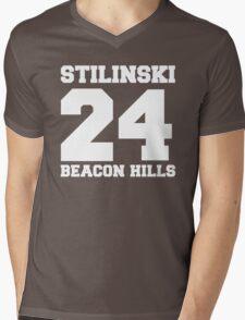 Stilinski 24 - Beacon Hills Mens V-Neck T-Shirt
