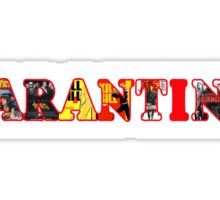 TARNTINO Sticker