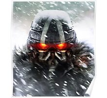 Hellghast KillZone3 Poster