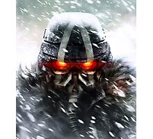 Hellghast KillZone3 Photographic Print