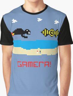 Gamera!  Graphic T-Shirt