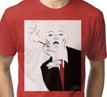 Dietrich Tri-blend T-Shirt