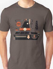 Under the Thumb Unisex T-Shirt