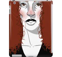 Murphy iPad Case/Skin