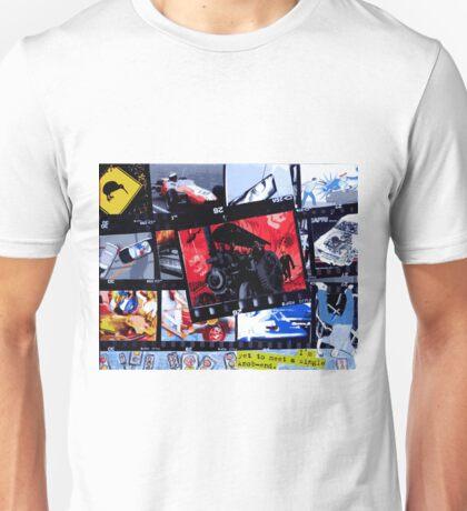 Automania Unisex T-Shirt