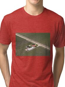 Barossa Vineyards Tri-blend T-Shirt