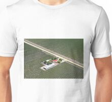Barossa Vineyards Unisex T-Shirt