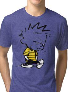 calvin Tri-blend T-Shirt