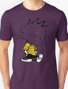 calvin Unisex T-Shirt