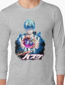 Kuroko's ball Long Sleeve T-Shirt