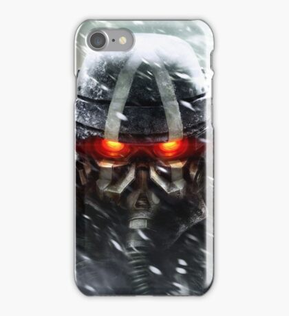 Hellghast KillZone3 iPhone Case/Skin