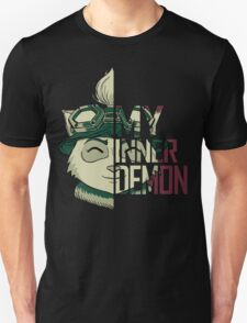 My inner demon Unisex T-Shirt