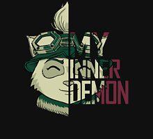 My inner demon Unisex T-Shirt