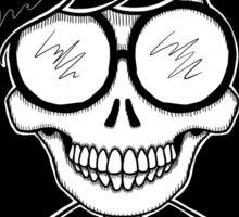 Daria (Stack's Skull Sunday) Sticker