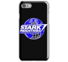 stark new 2 iPhone Case/Skin