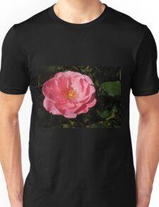 pink rose petals T-Shirt