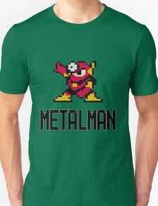 METALMAN T-Shirt