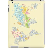 We Are All Writers iPad Case/Skin