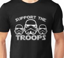 troops Unisex T-Shirt