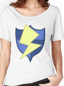 My little Pony - Equestria Girls - Flash Sentry Women's Relaxed Fit T-Shirt