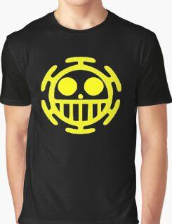 ONE PIECE LOGO Graphic T-Shirt