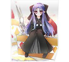 Tsukihime Poster