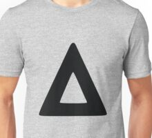 bastille triangle  Unisex T-Shirt