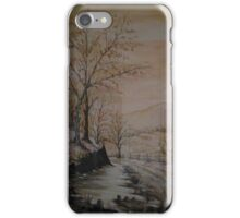 CounTRY RiVer iPhone Case/Skin